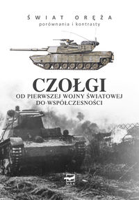 Zestawienie świata czołgów
