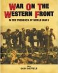 War on the Western Front