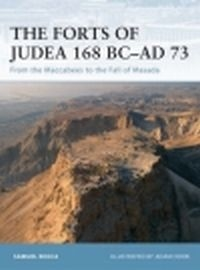 Forts of Judaea 168 BC - AD 73 (F.#65)