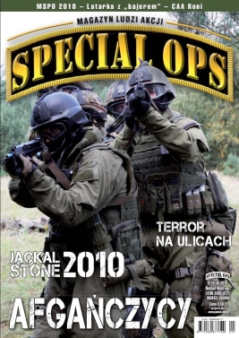 SPECIAL OPS nr 9/10/2010