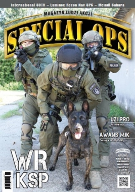 SPECIAL OPS 4 (23) 2013