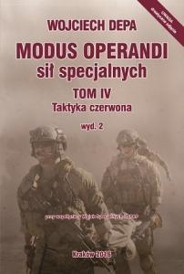 Taktyka czerwona - MODUS OPERANDI Sił...