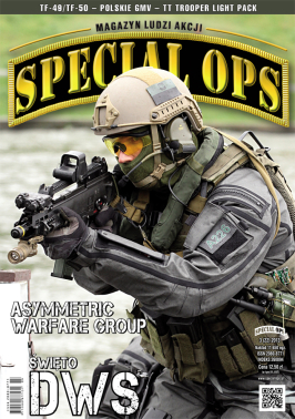 SPECIAL OPS 3/2013