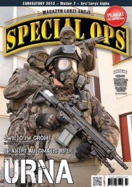 SPECIAL OPS nr 3/2012