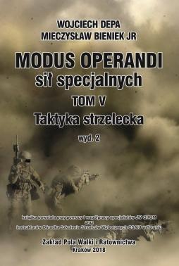 Taktyka strzelecka - MODUS OPERANDI...