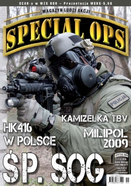 SPECIAL OPS nr 1/2/2010