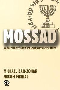 Mossad, Najważniejsze misje...