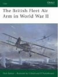 British Fleet Air Arm in World War II (E.#165)