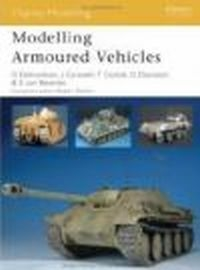 Modelling Armoured Vehicles (O.M.#43)